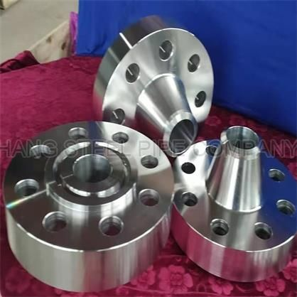 alloy flange / NO8825 flange